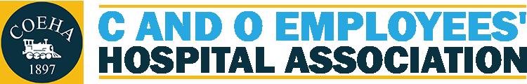 C & O Employees Hospital Association logo